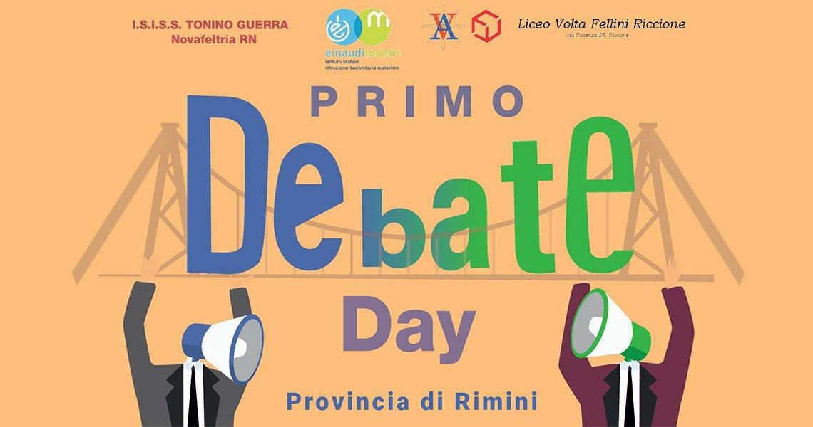 Dibattito sull'educazione civica