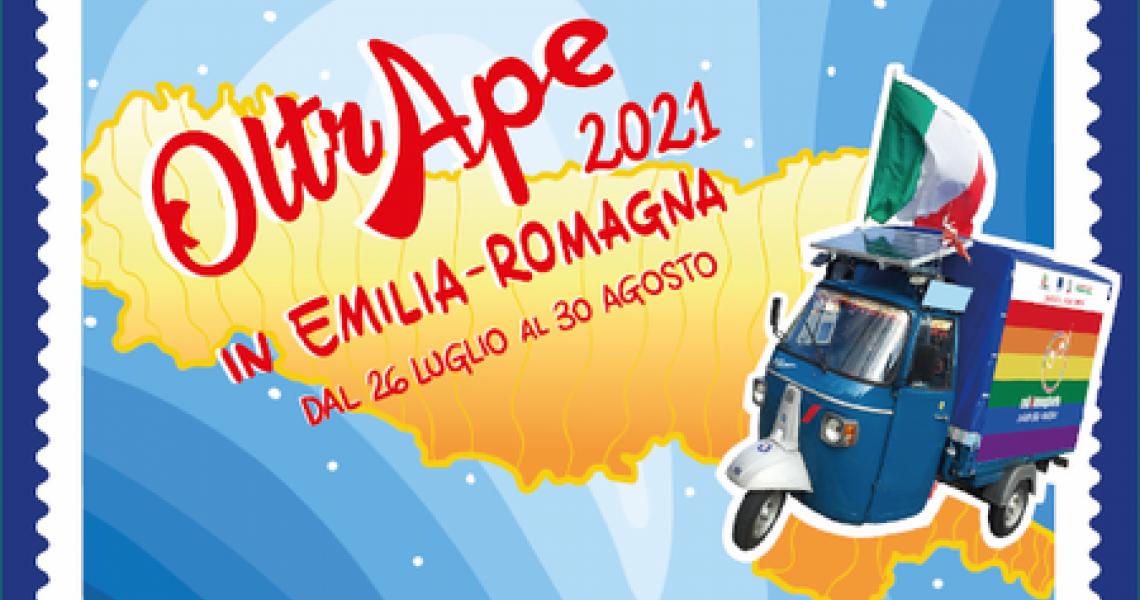 OltrApe 2021: Radio Immaginaria di nuovo in tour