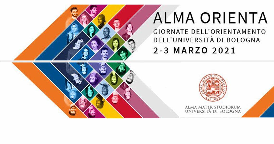 Alma Orienta 2021 | L'Università di Bologna si presenta