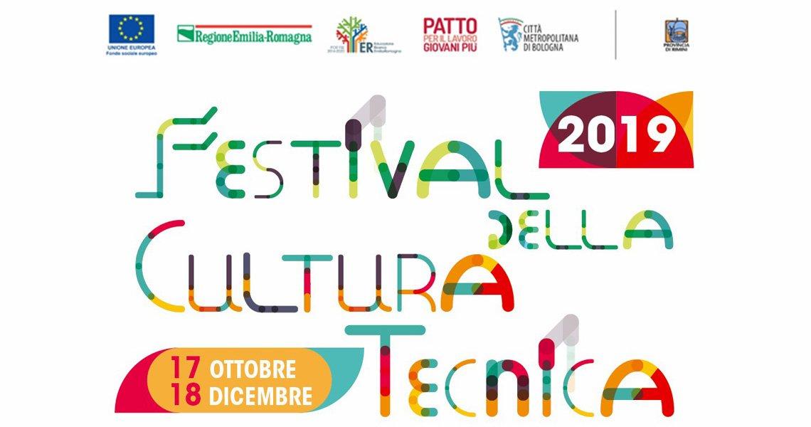 Ecco il calendario del festival della cultura tecnica