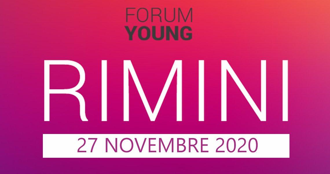 Forum Young Talk 2020 | Brainstorming tra Millenials e Generazione Z