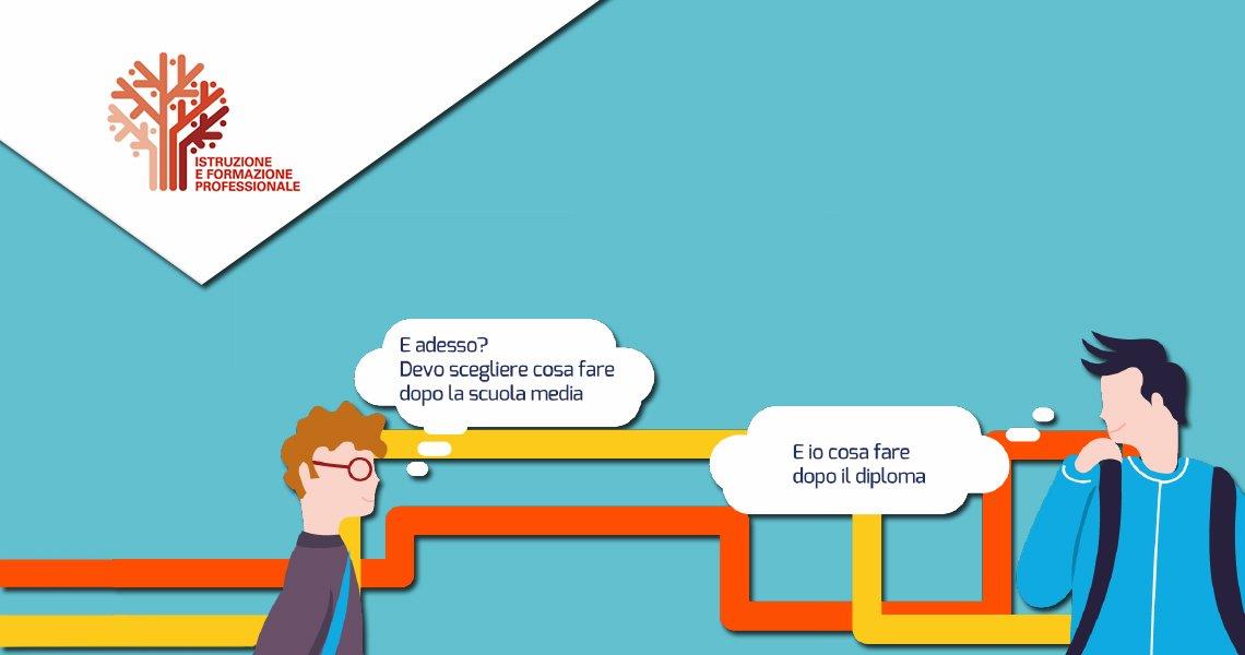 A settembre partono i percorsi del sistema regionale IeFP