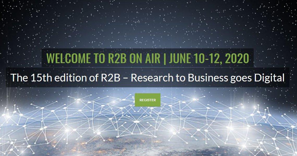 R2B On Air