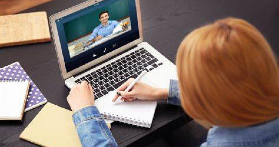 Orientamento universitario online per gli studenti