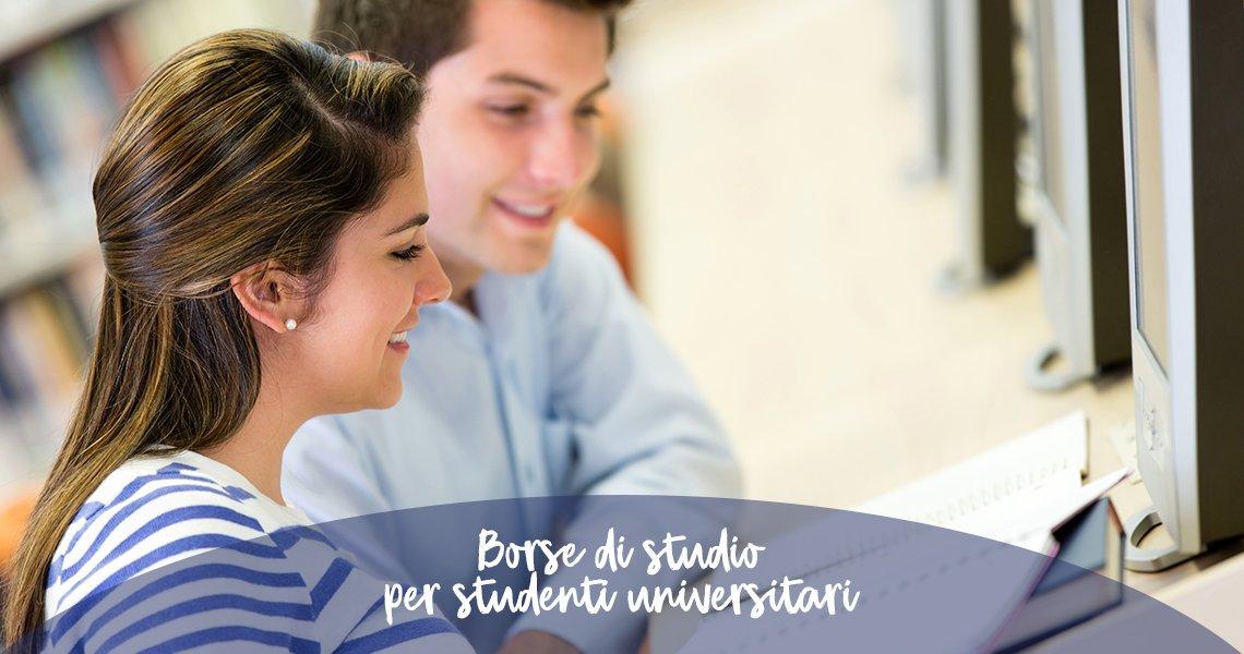 Diritto allo studio per studenti universitari