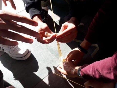 9 ottobre - Presentazione dell'Hackathon agli studenti del Volta-Fellini