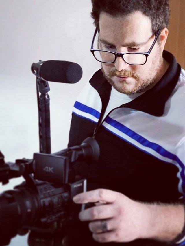 Come si diventa un regista e reporter