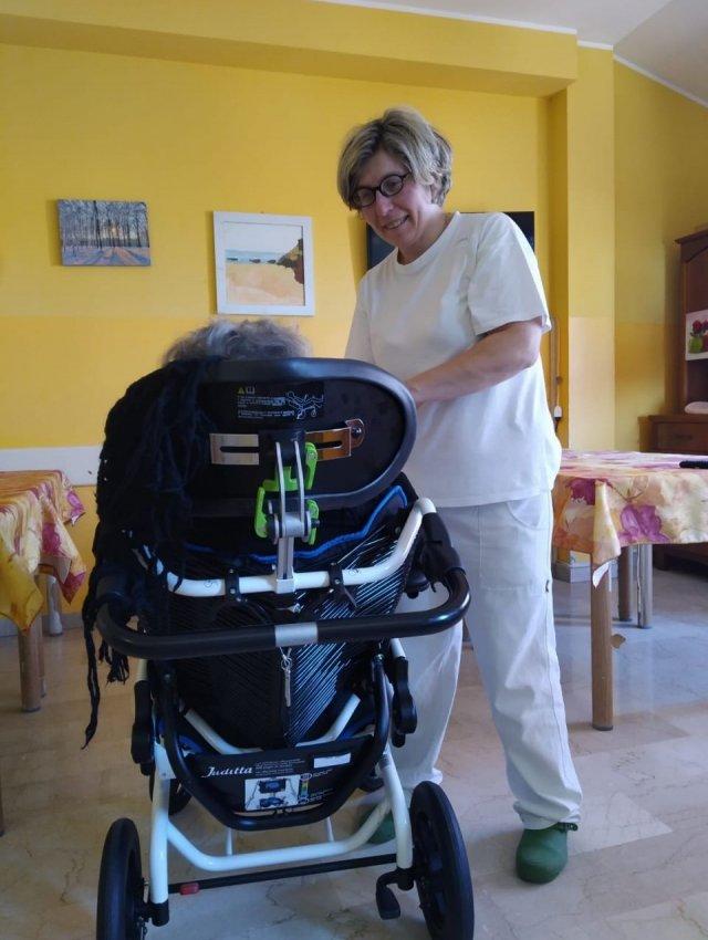 Come si diventa un OSS (Operatore Socio Sanitario)