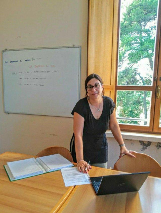 Come si diventa coordinatrice di progetti socio/educativi