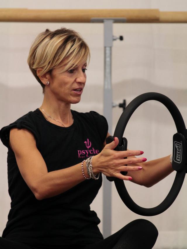 Come si diventa insegnante di pilates